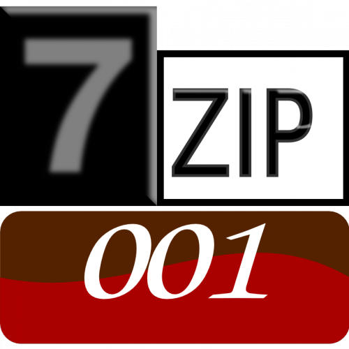 7zip Classic-001