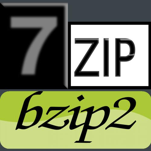 7zip Classic-bzip2
