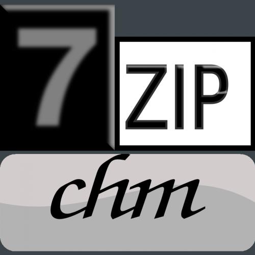 7zip Classic-chm