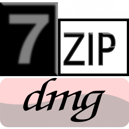 7zip Classic-dmg