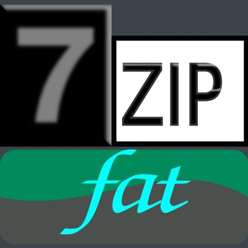 7zip Classic-fat