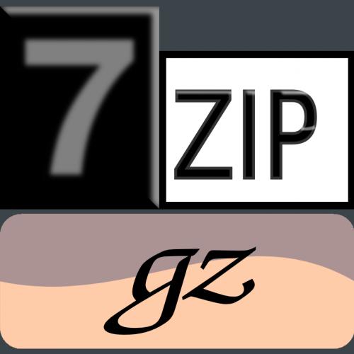 7zip Classic-gz
