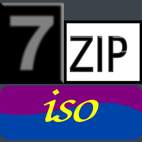 7zip Classic-iso