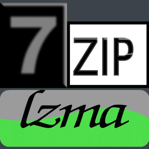 7zipClassic-lzma