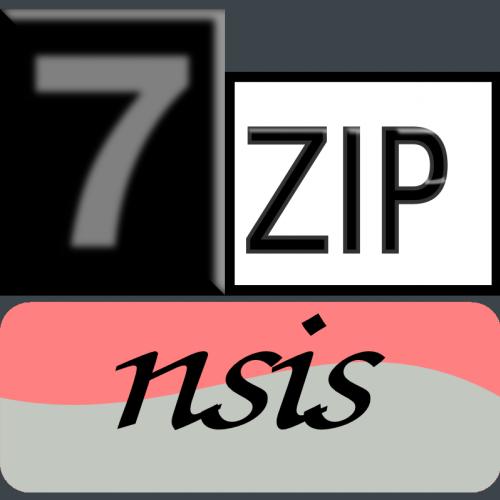 7zip Classic-nsis