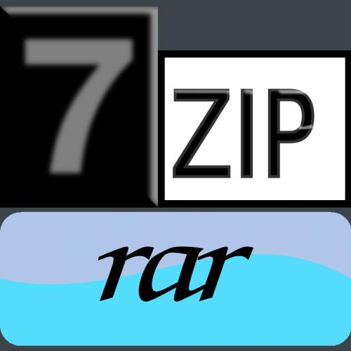 7zip Classic-rar