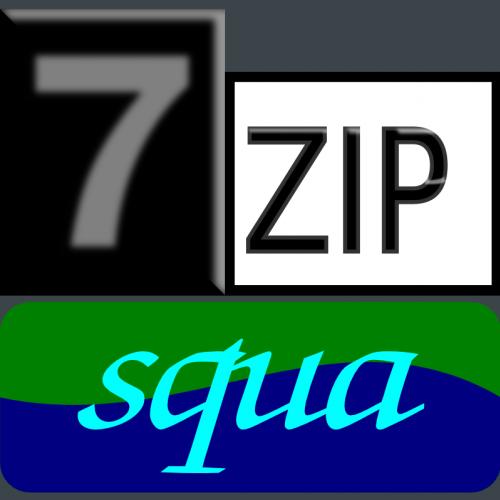 7zip Classic-squa