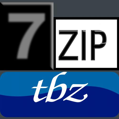 7zip Classic-tbz
