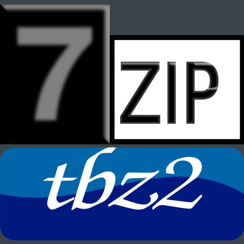 7zip Classic-tbz2
