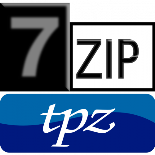 7zip Classic-tpz