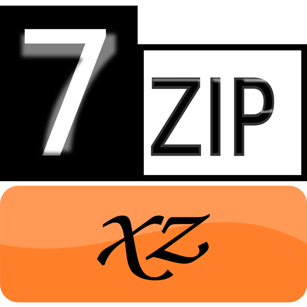 7zip Classic xz
