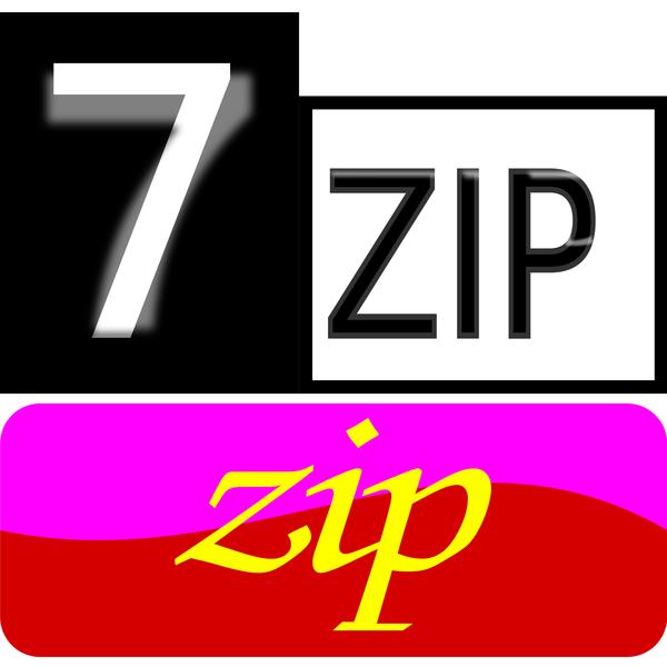 7zip Classic zip
