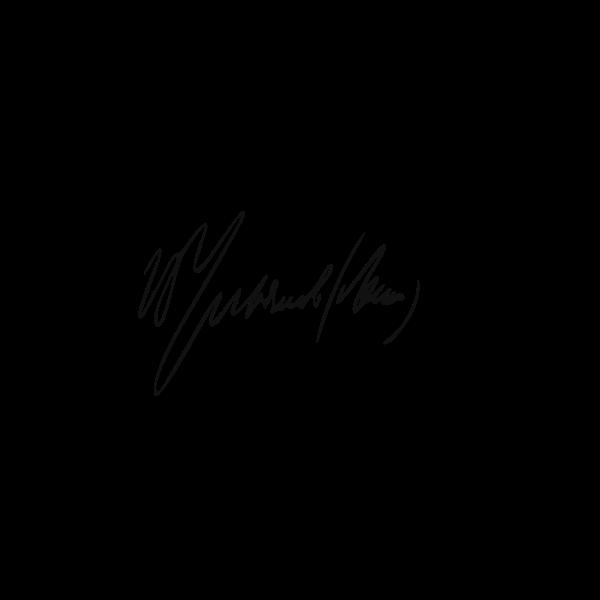 Lenin signature