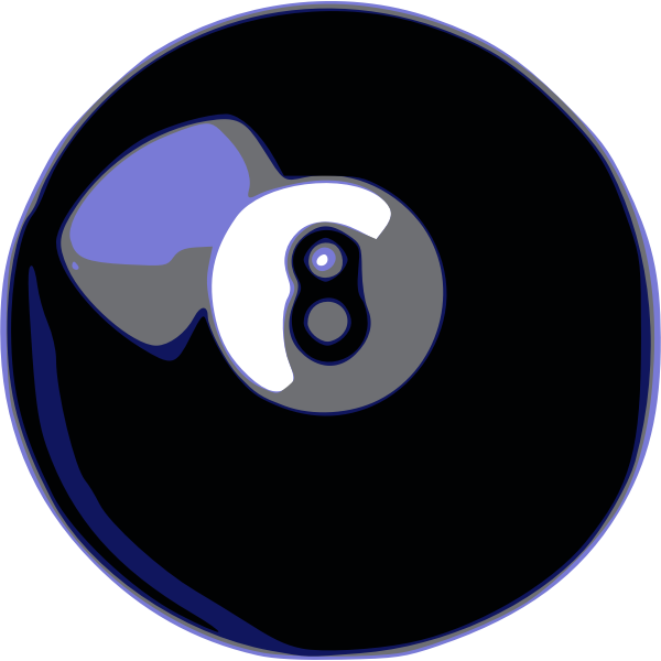 Ball N.8