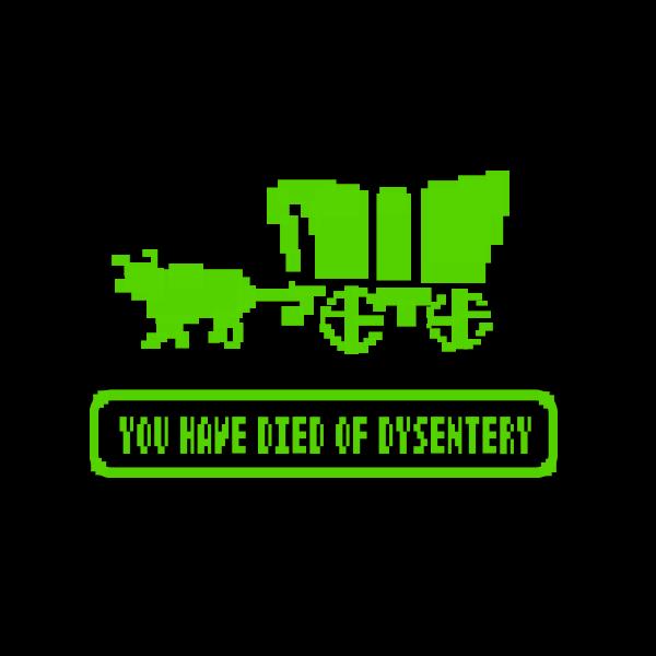 8-bit dysentery
