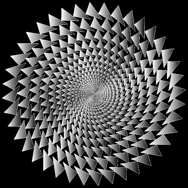 Abstract Vortex 35 Prismatic 2
