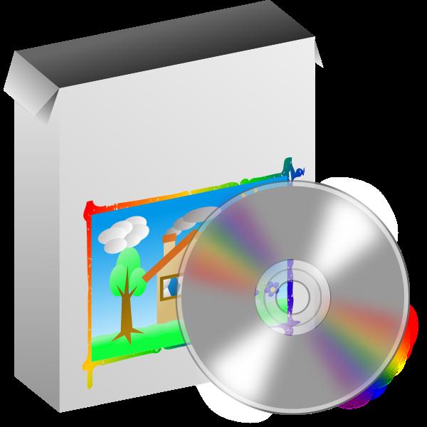 Add Remove Programs Icon