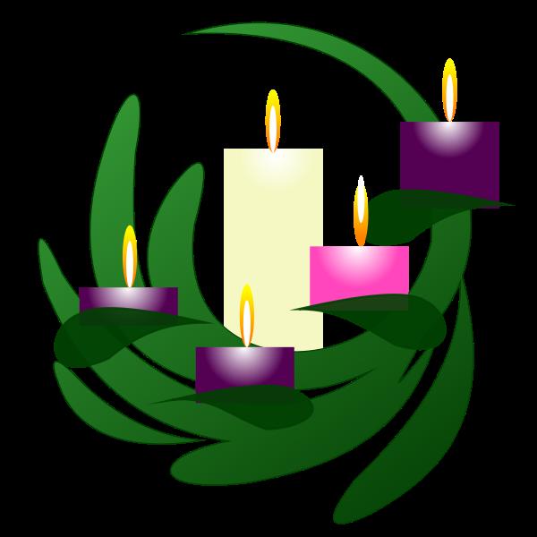 Advent 5 Christmas Eve