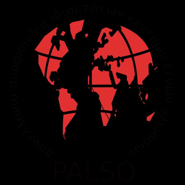 Greek world symbol