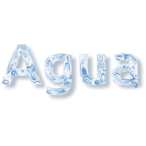 Agua by Merlin2525