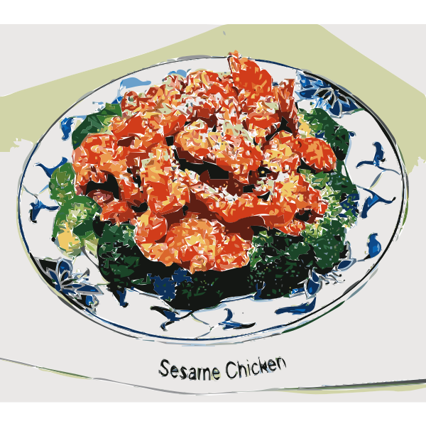 American Chinese Food Dishes 5 2016011234