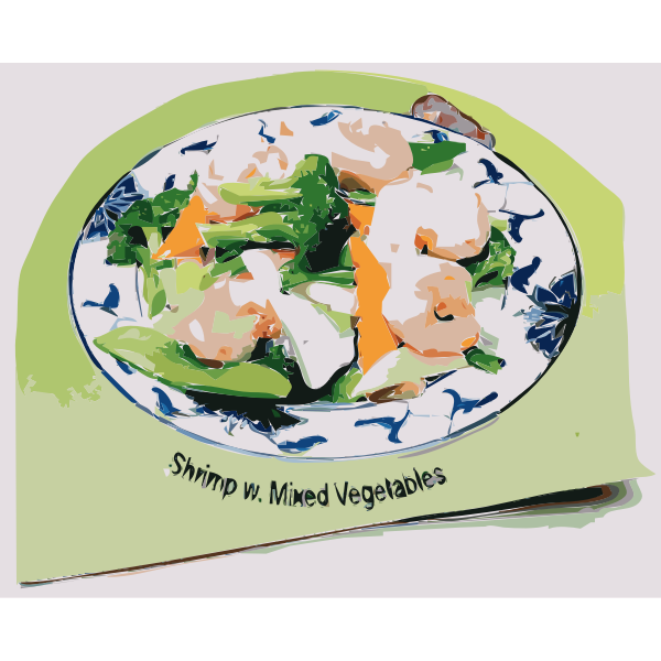 American Chinese Food Dishes 9 2016011234