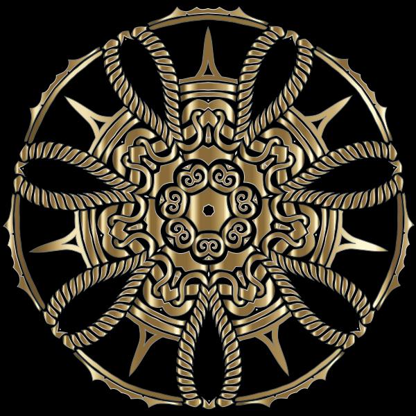 Ancient Wheel 10