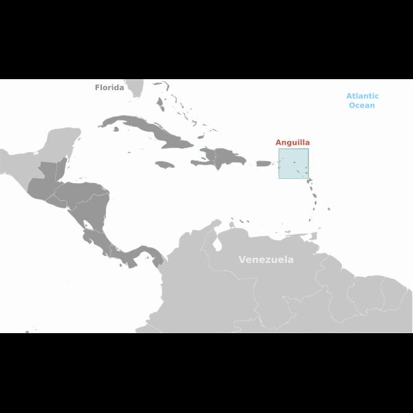 Anguilla location image