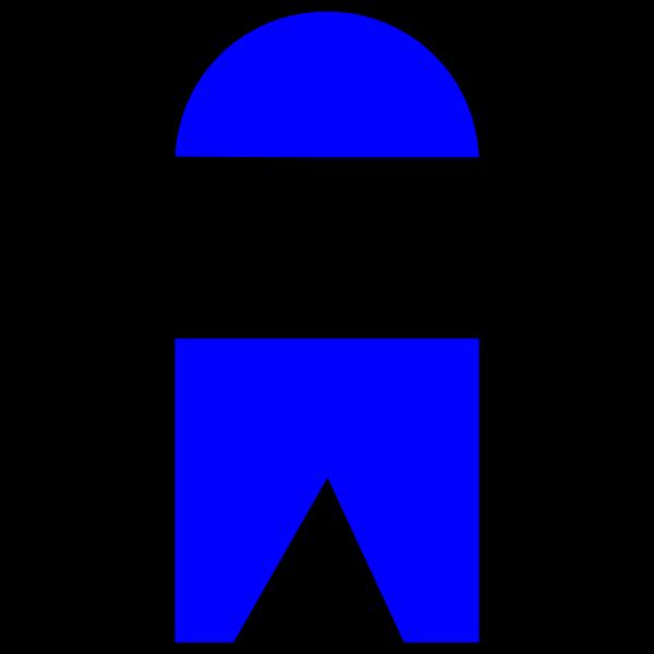Boy symbol