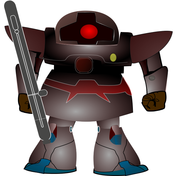 Saku Robot