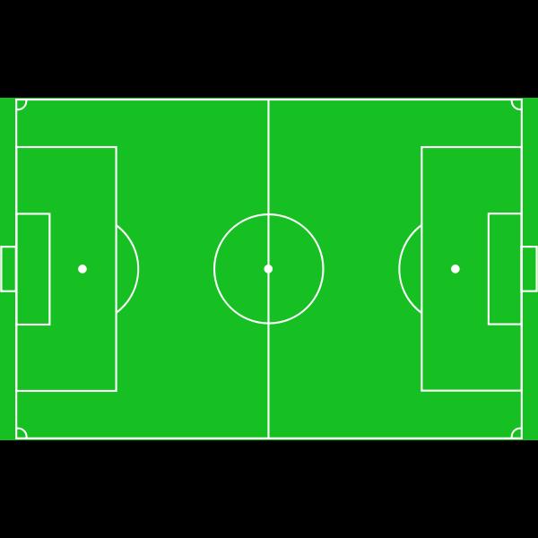 Football pitch (#2)