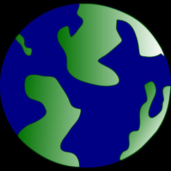 pseudo globe