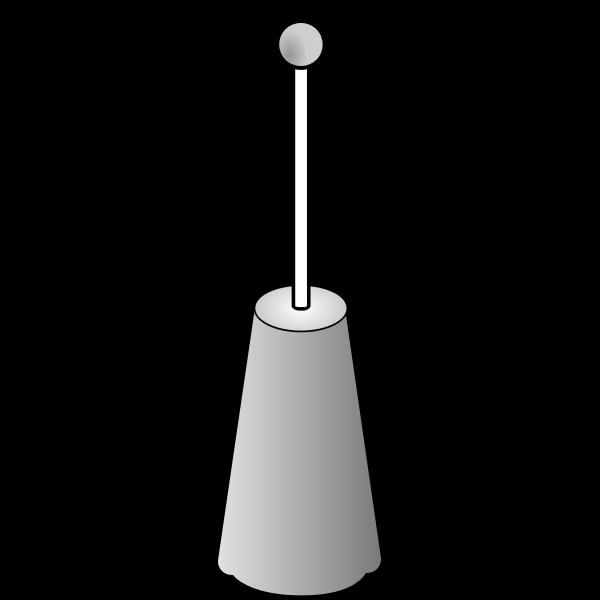 Wireless transmitter vector icon