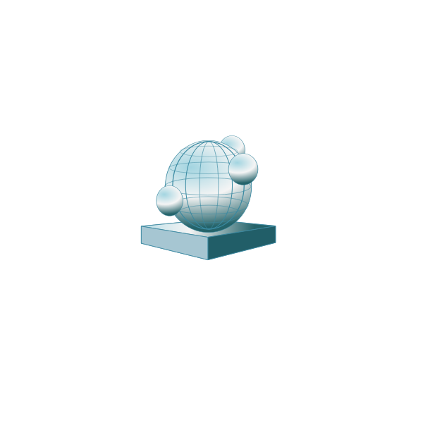 App server platform vector graphics