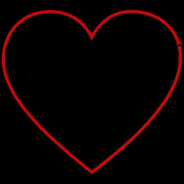 Arrow Heart 2