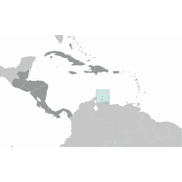 Aruba location