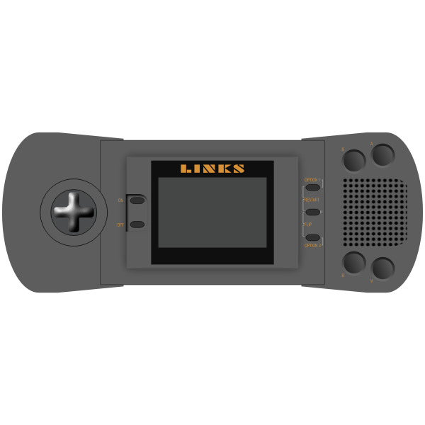 Links console
