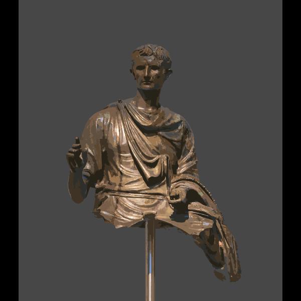 Augustus Bronze X23322 NAMAthens 2016122100