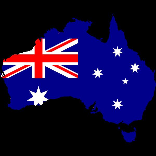 Australia's continent