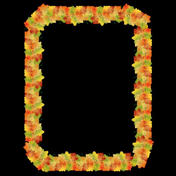 Autumn Border  Arvin61r58
