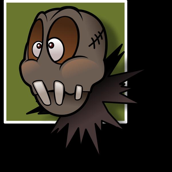 Cartoon scarecrow-1573221778
