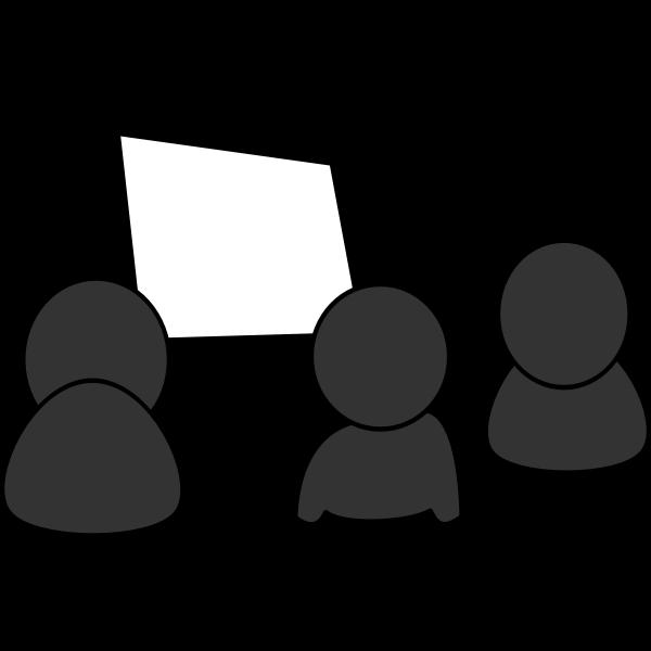 Computer demonstration
