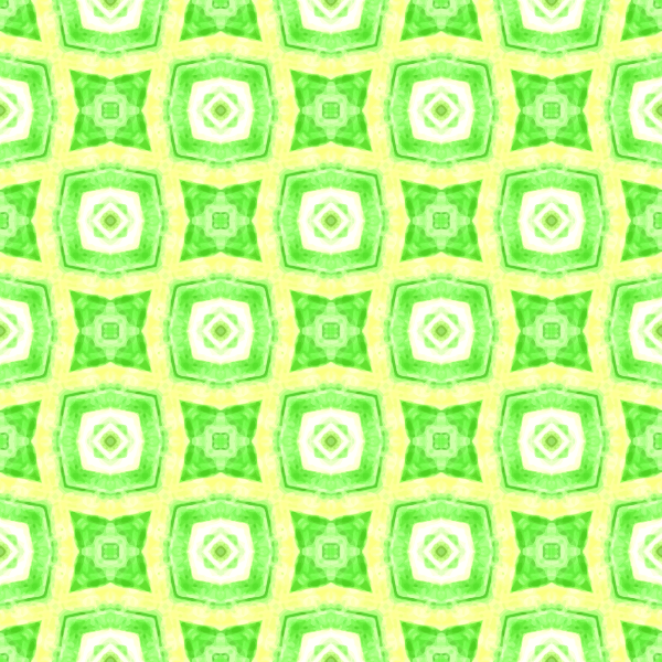 Background Pattern Green Color