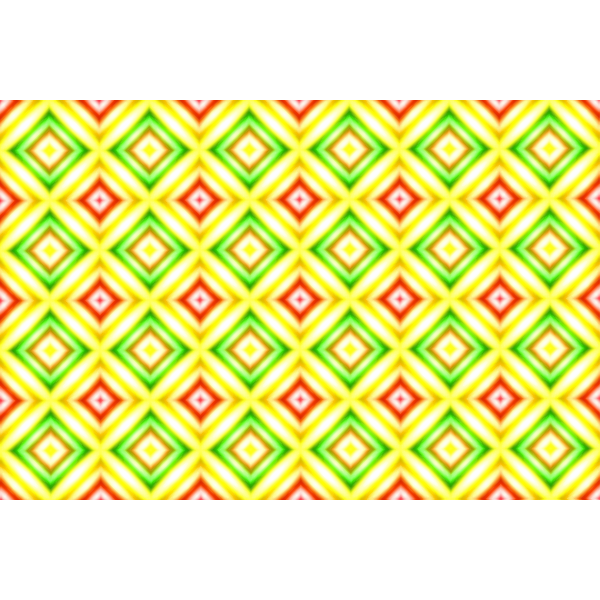 Background pattern in mostly yellow