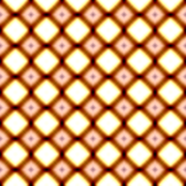 Background pattern with shiny sqaures