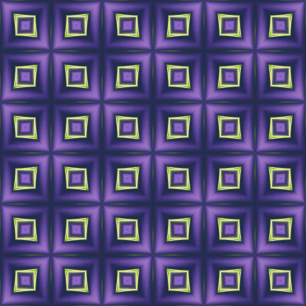 Square wallpaper in purple color