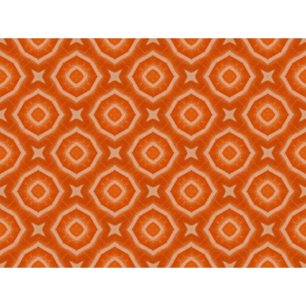 Background pattern with red shapes