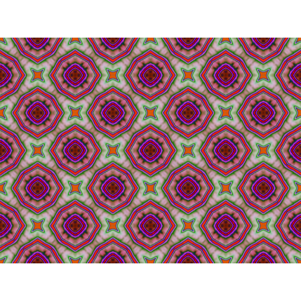 Background pattern in pink