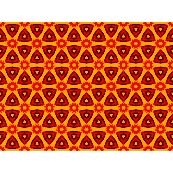 Background Pattern Retro Style
