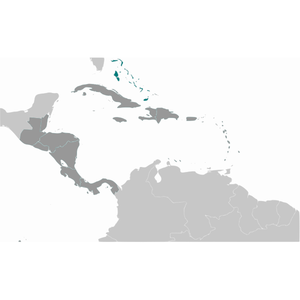 Bahamas location
